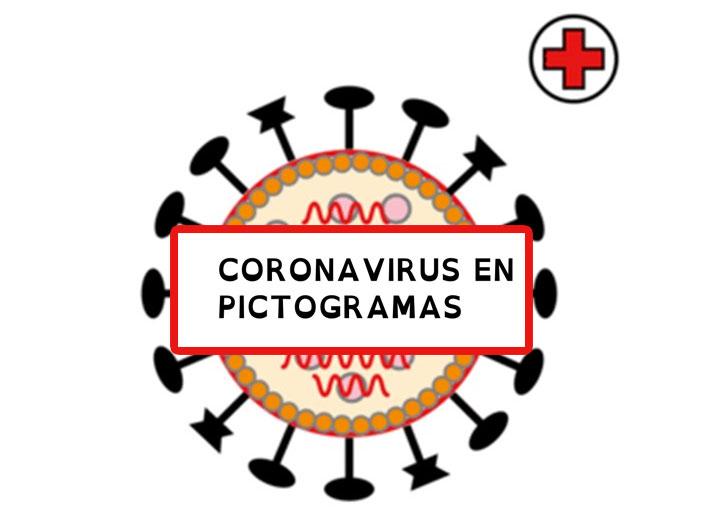 Cómo explicar el coronavirus a las personas con TEA